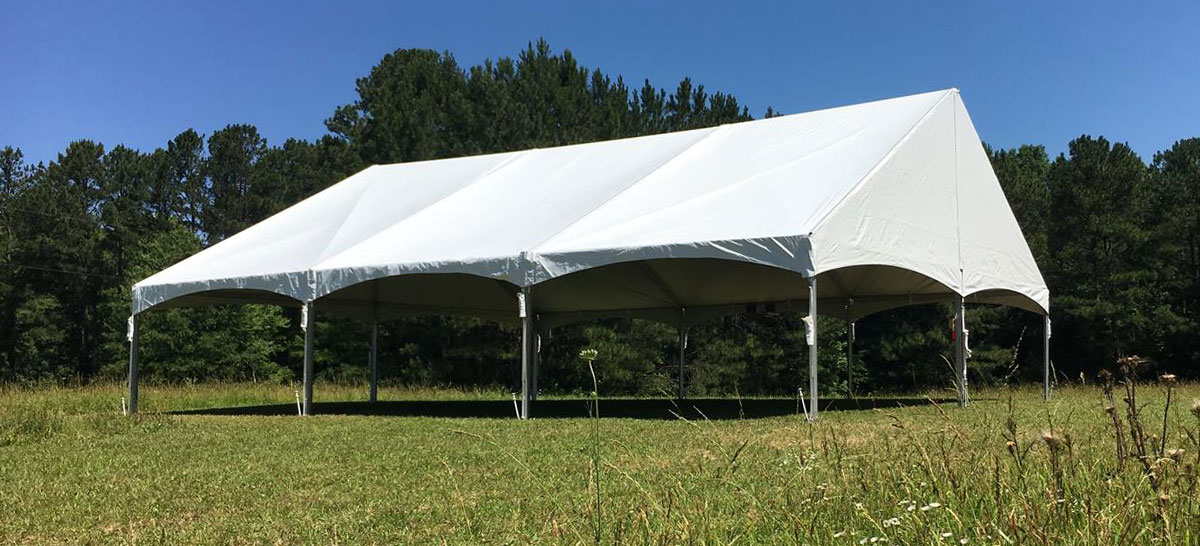 Tents, Sidewalls, and Doors